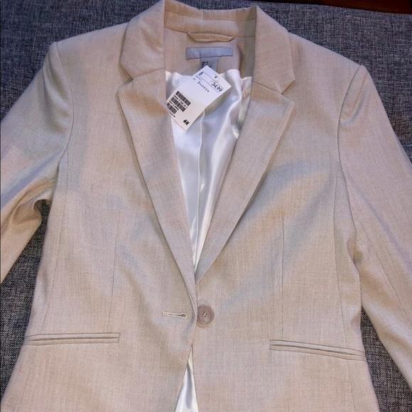 H&M Jackets & Blazers - Summer Blazer